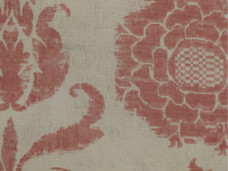 linen fabric from Loome