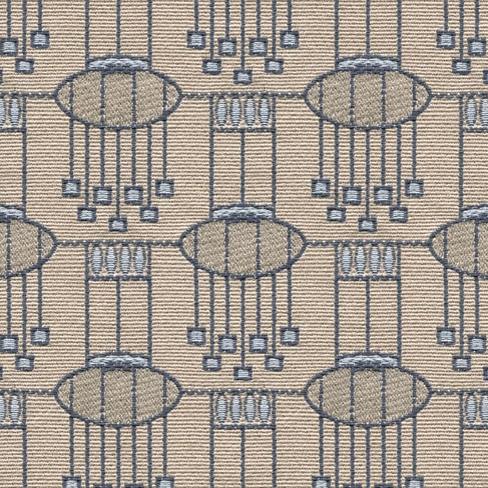 Josef Hoffmann Textiles