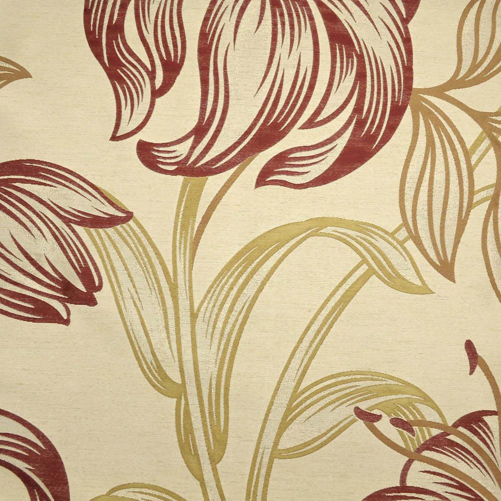 Art Deco Art Nouveau Curtain And Upholstery Fabric Art Nouveau