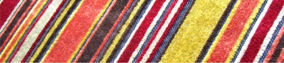 striped curtain fabric