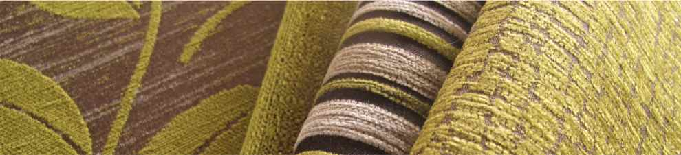 green fabric, green upholstery fabric