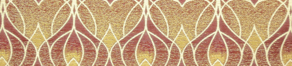 Curtains Ideas art deco curtains : Art Nouveau Fabric | Art Nouveau Upholstery Fabric | Art Nouveau ...