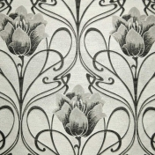 Art Deco and Art Nouveau Curtain and Upholstery Fabric | from ...